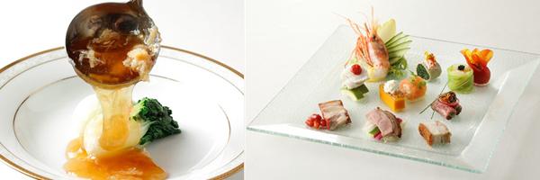 高級中国料理 銀座芳園のお料理4